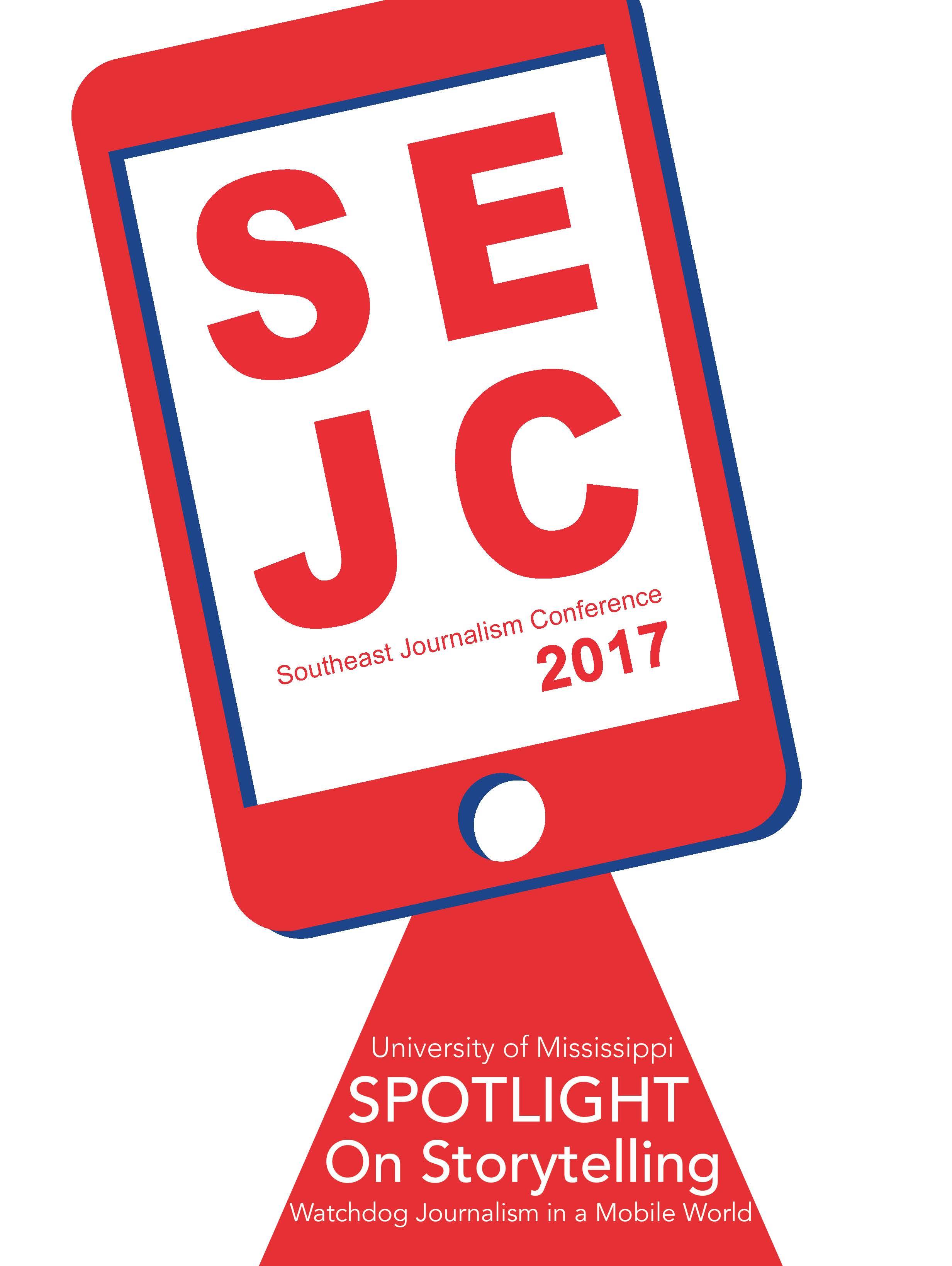 Link to SEJC 2017 program